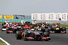 Overtaking aids  who has it right, F1 or IndyCar? DRS versus P2P