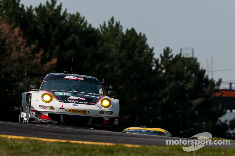 Miller and Maassen head for Road America for four-hour enduro