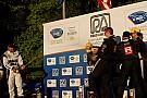 Michelin P1 win streak ends at five at Road America