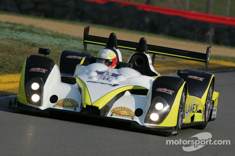Merchant Services Racing on the podium at Road America