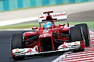 Alonso the 'hero' of 2012 season so far - Brundle