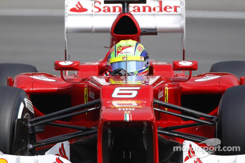 Gazzetta puts Massa dead last in mid-season ranking