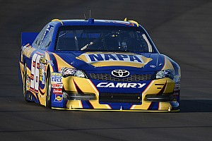 Truex Jr. ready for big weekend in Atlanta