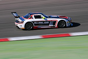 Blancpain Sprint Preview Pastorelli will race for the first time at Moscow Raceway