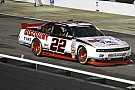 SRT Motorsports - Dodge NNS Final Race Quotes - AMS