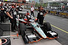 Wild Baltimore GP leaves Panther's JR Hildebrand in 12th