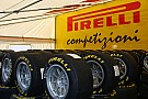 Pirelli comes home with hard and medium tyres