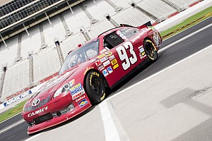 Kvapil will have special decal at Richmond to commemorate 200th start