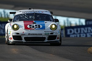 Grand-Am Preview Brumos hoping to duplicate last year's Laguna Seca success