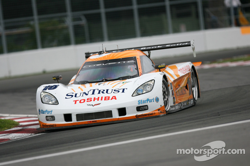 SunTrust duo eyes another race win at Laguna Seca