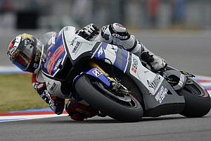 MotoGP Preview Yamaha Racing returns to Italy for the San Marino Grand Prix