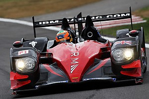 WEC Qualifying report JRM Racing to start Six Hours of Sao Paulo from seventh