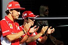 Ferrari should keep Massa for 2013 - Briatore