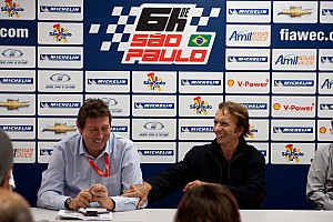 WEC Breaking news The 6 Hours of Sao Paulo declared a huge success