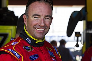 Ambrose looks to Loudon for burst of momentum