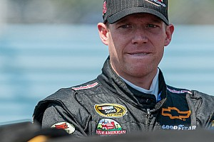 NASCAR Sprint Cup Preview Regan Smith looking for a rebound at second Loudon race