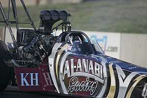 NHRA Preview Langdon peaking at the right time as Top Fuel competition heads to St. Louis