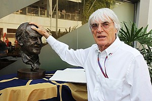Formula 1 Breaking news Nurburgring not on 2013 calendar yet - Ecclestone