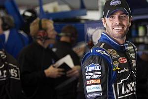 NASCAR Sprint Cup Preview Jimmie Johnson focused on another win at Dover's Monster Mile