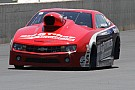 Shane Gray returns to Gateway facility where Pro Stock dream began