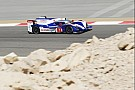 Toyota Racing frustrated in Bahrain
