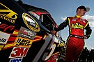 Bowyer and Keselowski know how to survive and succeed at Talladega 