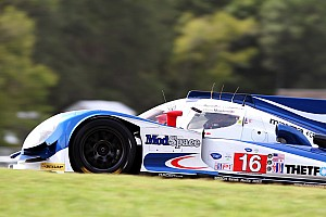ALMS Breaking news Dyson Racing adds to driver line-up for Petit Le Mans