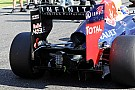 Red Bull boost due to exhaust, not DRS - report