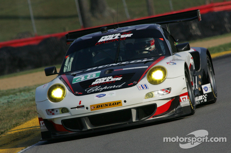 Paul Miller Racing adds Lietz for Petit Le Mans