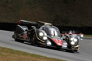 REBELLION Racing aims for trophy in 6 Hours of Fuji