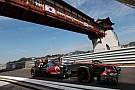 McLaren quotes about Korean GP Friday practice