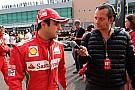 Massa staying put, Hulkenberg to Sauber