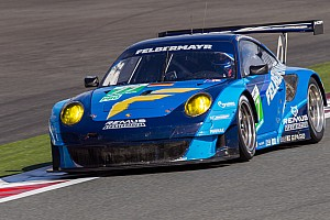 WEC Race report Victory for Porsche and Corvette in Japan