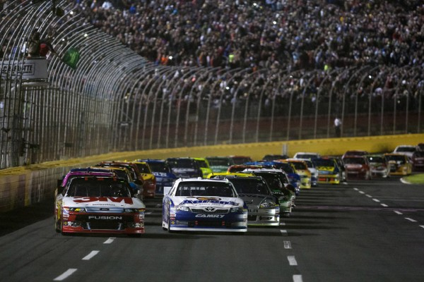 FOX Sports and NASCAR extend their partnership until 2022