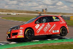 BTCC Preview AmDTuning.com aims to end on a high at Brands Hatch