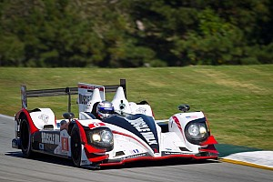 ALMS Preview Things to watch for at Petit Le Mans