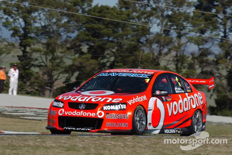 jamie whincup co driver bathurst 2012 dodge - photo#22