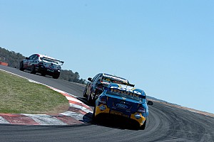 V8 Supercars Race report All-nighter earns IRWIN racing top-10 on the Gold Coast