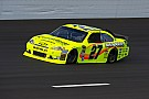 Strong third-place finish for Paul Menard at Kansas Speedway