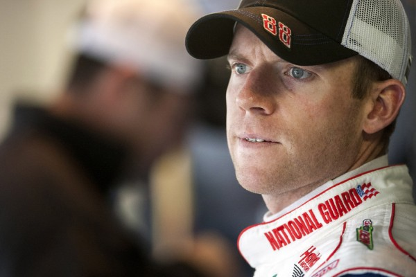 JR Motorsports signs Regan Smith for No. 5 Chevrolet in 2013