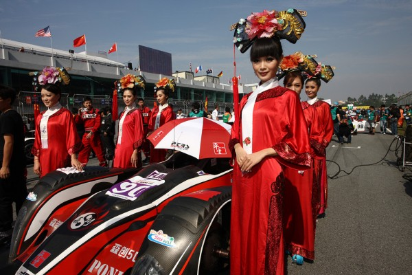 Asian Le Mans Series launches inaugural calendar for 2013