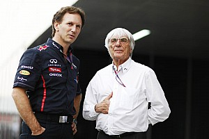 Ecclestone 'ready' to agree France GP return