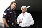 Ecclestone 'ready' to agree France GP return