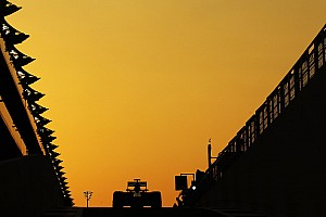 Formula 1 Qualifying report Marussia Team's Pic get his best qualifying result of the season in Abu Dhabi