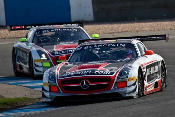 All Inkl Münnich Motorsport to enter WTCC in 2013