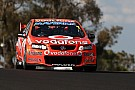 Whincup off to promising start in Winton Practice