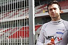 Jolyon Palmer joins Lotus GP squad at Jerez winter test