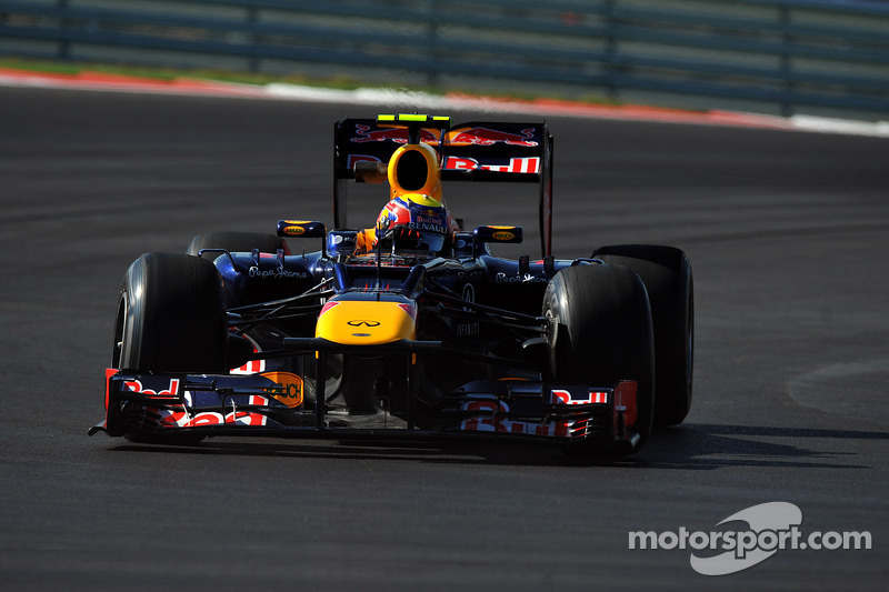 Extra Pirelli tyres help maximise track running time in Austin