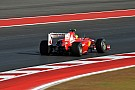 Qualifying leaves a bitter taste for Ferrari in Austin