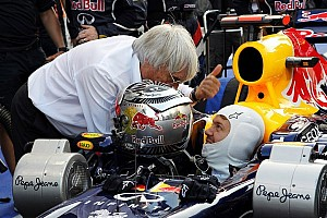 Ecclestone exit could cost F1 'a few' races